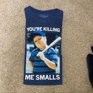 Vintage The Sandlot T-Shirt